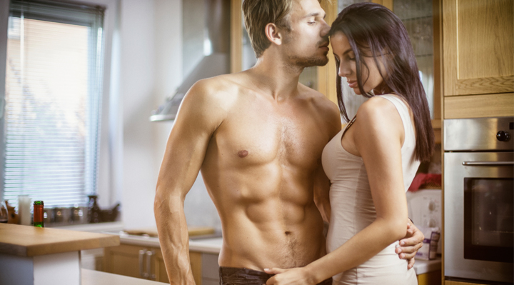 Spring Clean Your Relationship | Naughty Living #NaughtyLiving