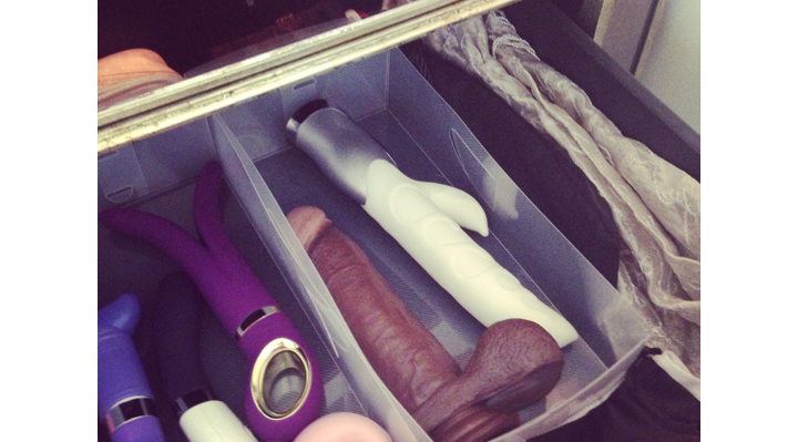 Spring Cleaning Your Sex Toys | Sex & Dating Coach Los Angeles