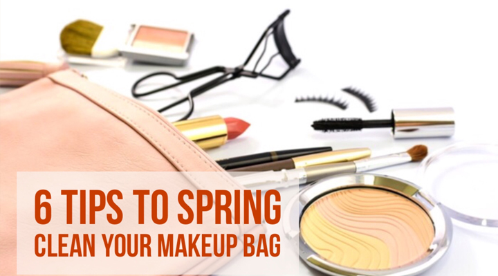 6 Ways To Spring Clean Your Makeup Bag | Sex & Dating Coach Los Angeles