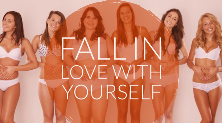 Falling In Love With Yourself | Naughty Living #NaughtyLiving